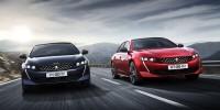 www.moj-samochod.pl - Artykuł - Peugeot 508 w limitowanej serii First Edition