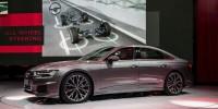 www.moj-samochod.pl - Artykuł - Audi zaprezentowało nowe Audi A6 w Genewie