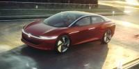 www.moj-samochod.pl - Artykuł - Volkswagen I.D. Vizzion przyszłość motoryzacji