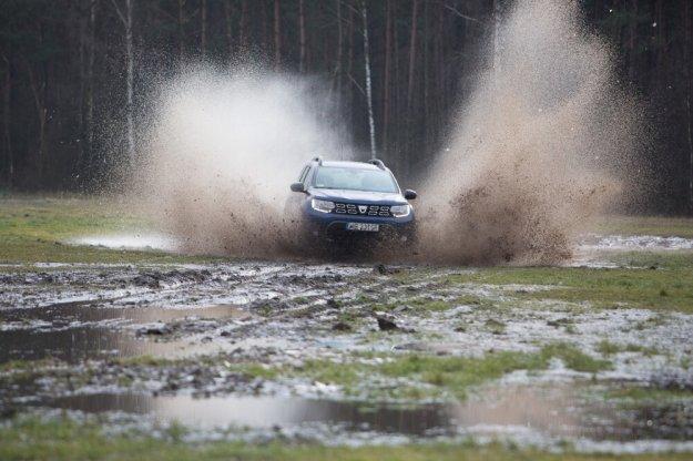 Dacia Duster Elf Cup powraca na drugi sezon