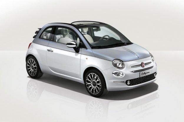Fiat 500 wprowadza kolejną odsłonę