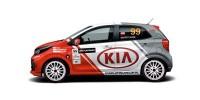 www.moj-samochod.pl - Artykuďż˝ - Sportowa seria z Kia Picanto pod nowym szyldem