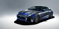 www.moj-samochod.pl - Artykuł - Jaguar F-Type SRV ze specjalnym pakietem