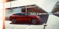 www.moj-samochod.pl - Artykuł - Nowe BMW X4 zaprezentowane na targach w Genewie
