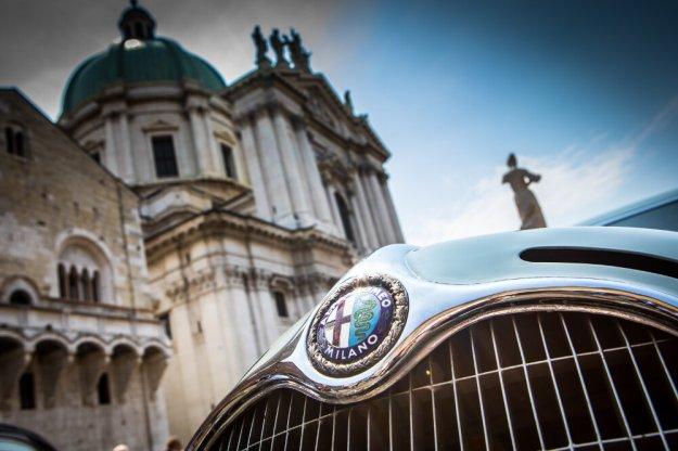 Alfa Romeo świętuje 90 lat od swojej pierwszej wygranej