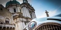 www.moj-samochod.pl - Artykuďż˝ - Alfa Romeo świętuje 90 lat od swojej pierwszej wygranej