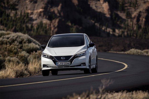 Nowa odsłona modelu Nissan Leaf już w Polsce
