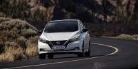 www.moj-samochod.pl - Artykuďż˝ - Nowa odsłona modelu Nissan Leaf już w Polsce