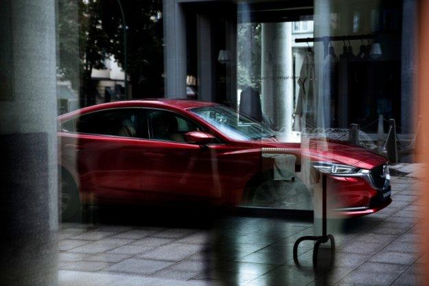 Mazda na targach w Genewie