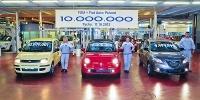 www.moj-samochod.pl - Artykuďż˝ - Pokaźna produkcja polskich zakładów Fiata