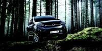 www.moj-samochod.pl - Artykuďż˝ - SsangYong Musso powraca do Europy