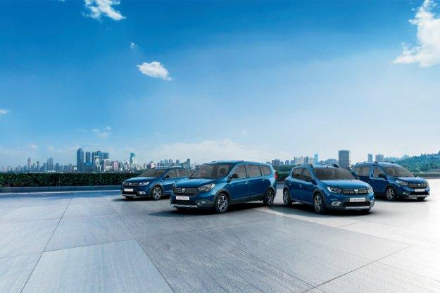 Dacia sprzedała już 5 milionów samochodów