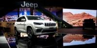 www.moj-samochod.pl - Artykuďż˝ - Europejska premiera odświeżonego Jeep Cherokee w Genewie