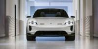 www.moj-samochod.pl - Artykuďż˝ - Ciąg dalszy elektrycznej ewolucji Porsche