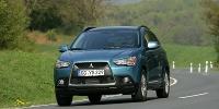 www.moj-samochod.pl - Artykuł - Czas na wyprzedaże u Mitsubishi