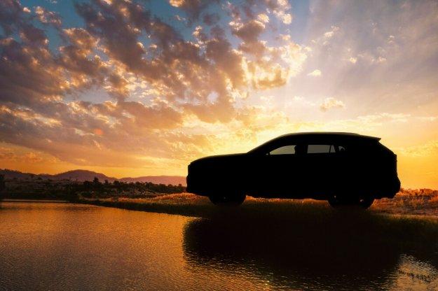 Nowa Toyota RAV4 zaprezentowana zostanie w Nowym Jorku