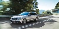 www.moj-samochod.pl - Artykuł - Nowe jdnostki napędowe dla Mercedesa C Klasa