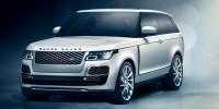 www.moj-samochod.pl - Artykuł - Range Rover SV Coupe redefinicja segmentu