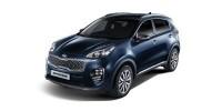 www.moj-samochod.pl - Artykuł - Kia Sportage osiąga liczbę 5 milionów sprzedanych pojazdów