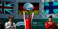 www.moj-samochod.pl - Artykuł - Dobry start Ferrari w nowy sezon F1