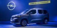 www.moj-samochod.pl - Artykuďż˝ - Opel Combo Life po premierze w Warszawie