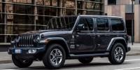 www.moj-samochod.pl - Artykuł - Nowy Jeep Wrangler w europejskiej odsłonie