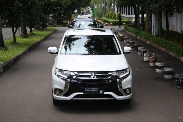 Nowy program badawczy Mitsubishi