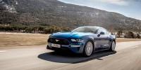 www.moj-samochod.pl - Artykuł - Ford Mustang gotowy na rok modelowy 2018