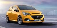 www.moj-samochod.pl - Artykuďż˝ - Opel Corsa kolejnym modelem w wersji GSi