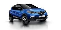 www.moj-samochod.pl - Artykuďż˝ - Renault Captur w nowej limitowanej sportowej edycji