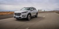www.moj-samochod.pl - Artykuďż˝ - Światowa premiera nowego Hyundai Tucson w Nowym Jorku
