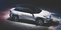 www.moj-samochod.pl - Artykuďż˝ - Premiera piątej generacji Toyota RAV4 na targach w Nowym Jorku