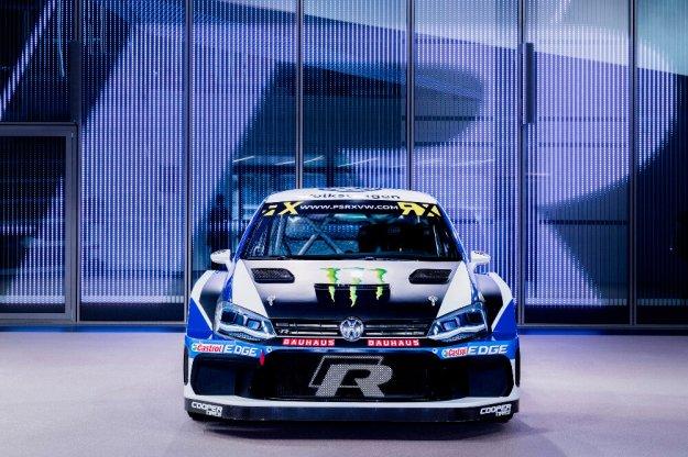 Najmocniejszy Volkswagen Polo w wersji R Supercar