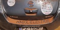 www.moj-samochod.pl - Artykuďż˝ - Ekstremalny sprawdzian dla Nissan Leaf