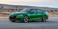 www.moj-samochod.pl - Artykuďż˝ - Audi prezentuje nową wersję modelu RS5
