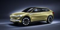 www.moj-samochod.pl - Artykuďż˝ - Elektryczna przyszłość marki Skoda