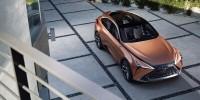 www.moj-samochod.pl - Artykuł - Auto na podstawie Lexus LF-1 trafi na rynek w 2021 roku