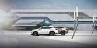www.moj-samochod.pl - Artykuďż˝ - Lexus RX L każdy milimetr wykorzystany