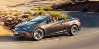 www.moj-samochod.pl - Artykuďż˝ - Nowy Opel Cascada w sprzedaży na początku 2013