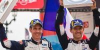 www.moj-samochod.pl - Artykuďż˝ - Sebastian Ogier jedzie po kolejny tytuł
