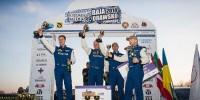 www.moj-samochod.pl - Artykuł - Pierwszy wyścig serii Dacia Duster Cup za nami