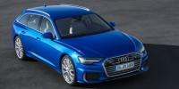 www.moj-samochod.pl - Artykuł - Audi prezentuje Audi A6 Avant