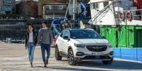 www.moj-samochod.pl - Artykuďż˝ - Opel Grandland X w swojej najmocniejszej wersji