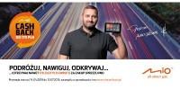 www.moj-samochod.pl - Artykuďż˝ - Mio z nową akcja cashback nawet do 170 zł taniej