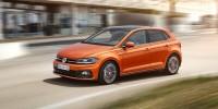 www.moj-samochod.pl - Artykuďż˝ - Volkswagen Polo miejskim samochodem roku