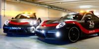 www.moj-samochod.pl - Artykuł - Porsche 911 Turbo w nowej roli