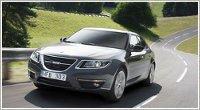 www.moj-samochod.pl - Artykuł - Saab 9-5 Sedan III generacja.
