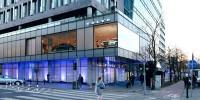 www.moj-samochod.pl - Artykuďż˝ - Nowy salon samochodowy Volvo Car Warszawa