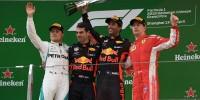 www.moj-samochod.pl - Artykuł - Daniel Ricciardo z pierwszą wygraną w tym sezonie
