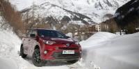 www.moj-samochod.pl - Artykuł - Ostatnia szansa na Toyotę RAV4 z 2017 w promocyjnej cenie